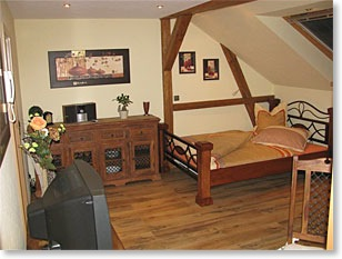 In Our Appartementhaus Central Nordhausen, There Are Four Little Flats. All  Are Rented Out As Modernly Furnished Holiday Homes   Apartments    Guesthouses.